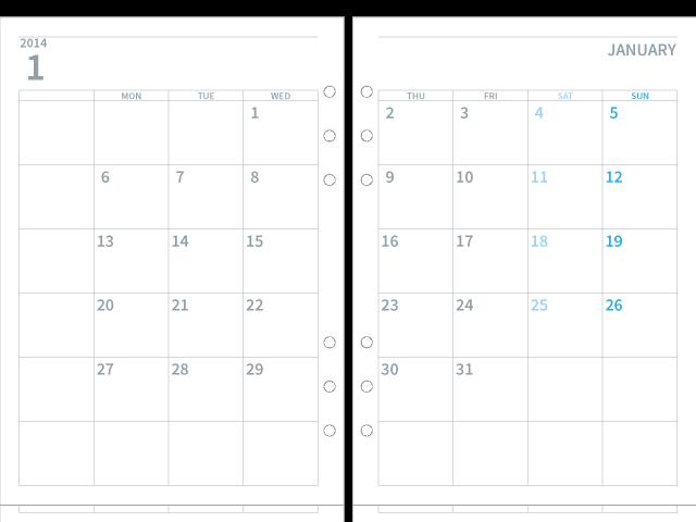 2016年/カレンダー】無料で ... : 年度カレンダー : カレンダー